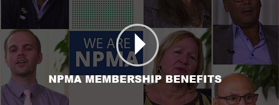 NPMA Membership Benefits